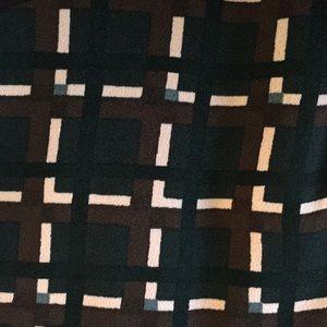 Marni Dresses - Marni Geometric pattern Dress never worn/with tags